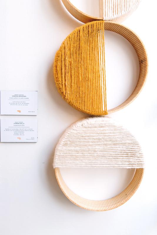 pop up rue du pont Louis Philippe - détail objet design Vanska
