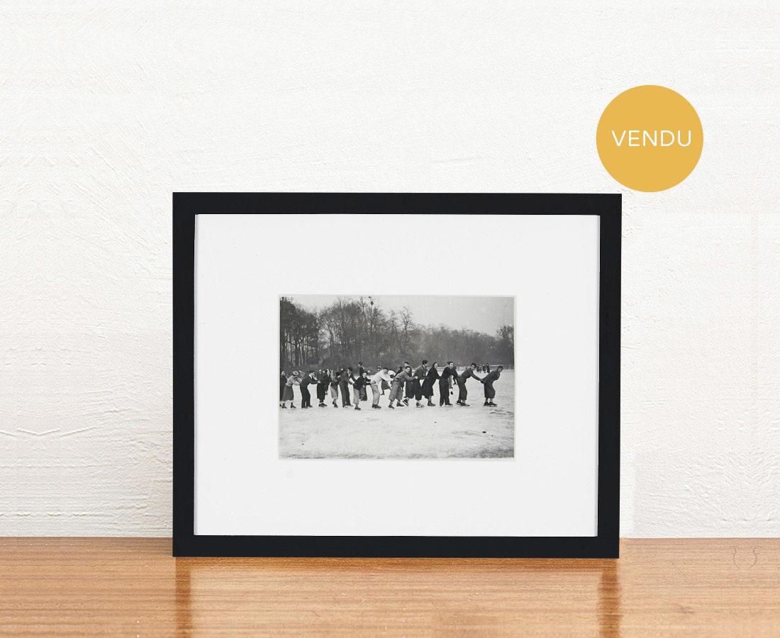 LDR - photographie vintage