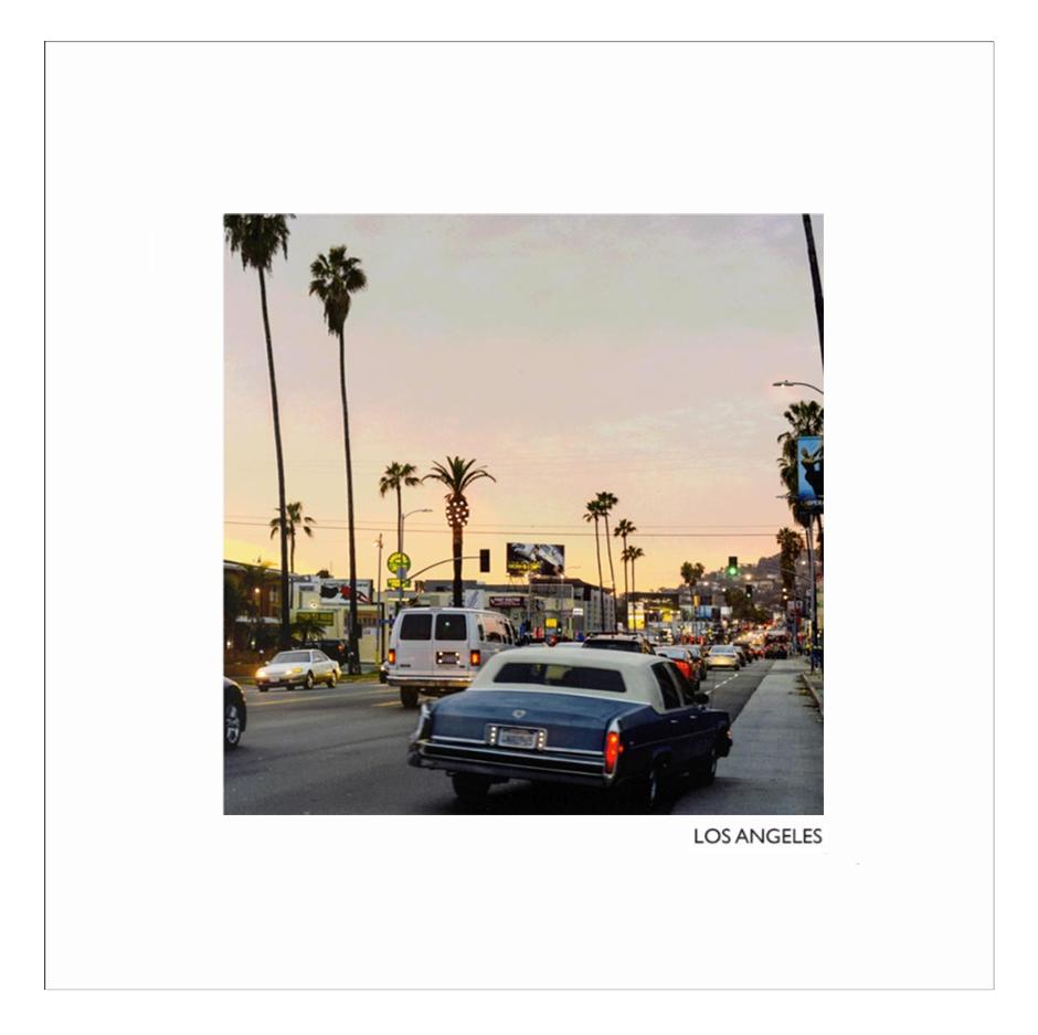 Sunset Boulevard - Photographie - Mises en Lumière