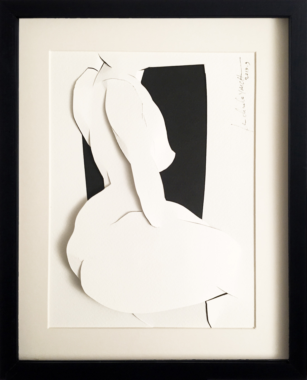 Jean-Charles Yaïch - Petit Kirigami
