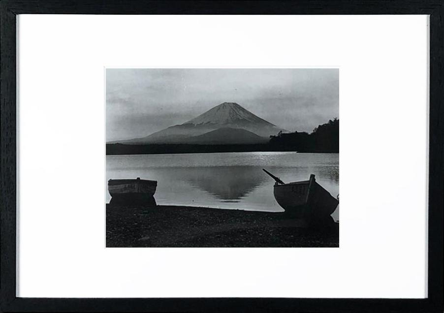 30x40 cm Le-mont Fuji