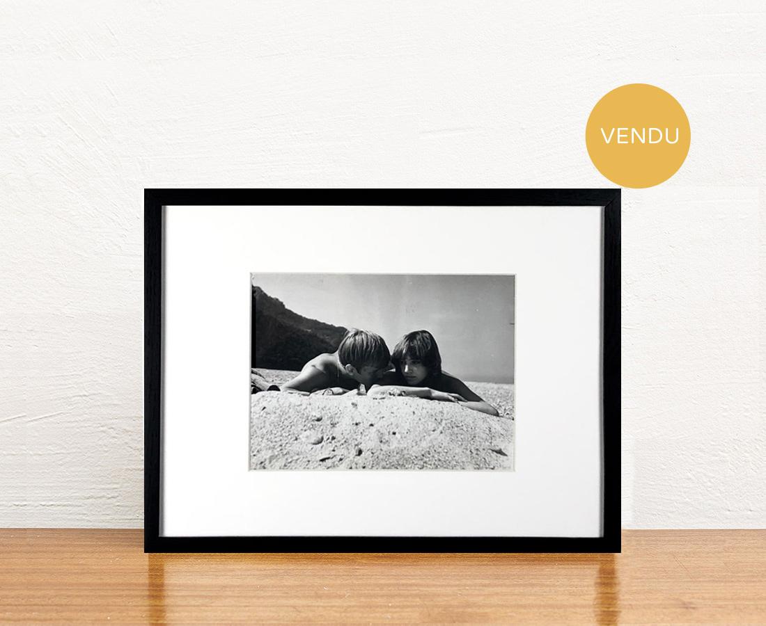 LDR - Photo vintage