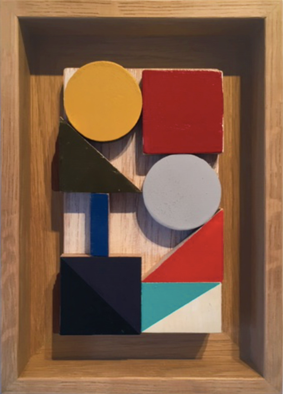 Michaël Schouflikir - Tableau - Play