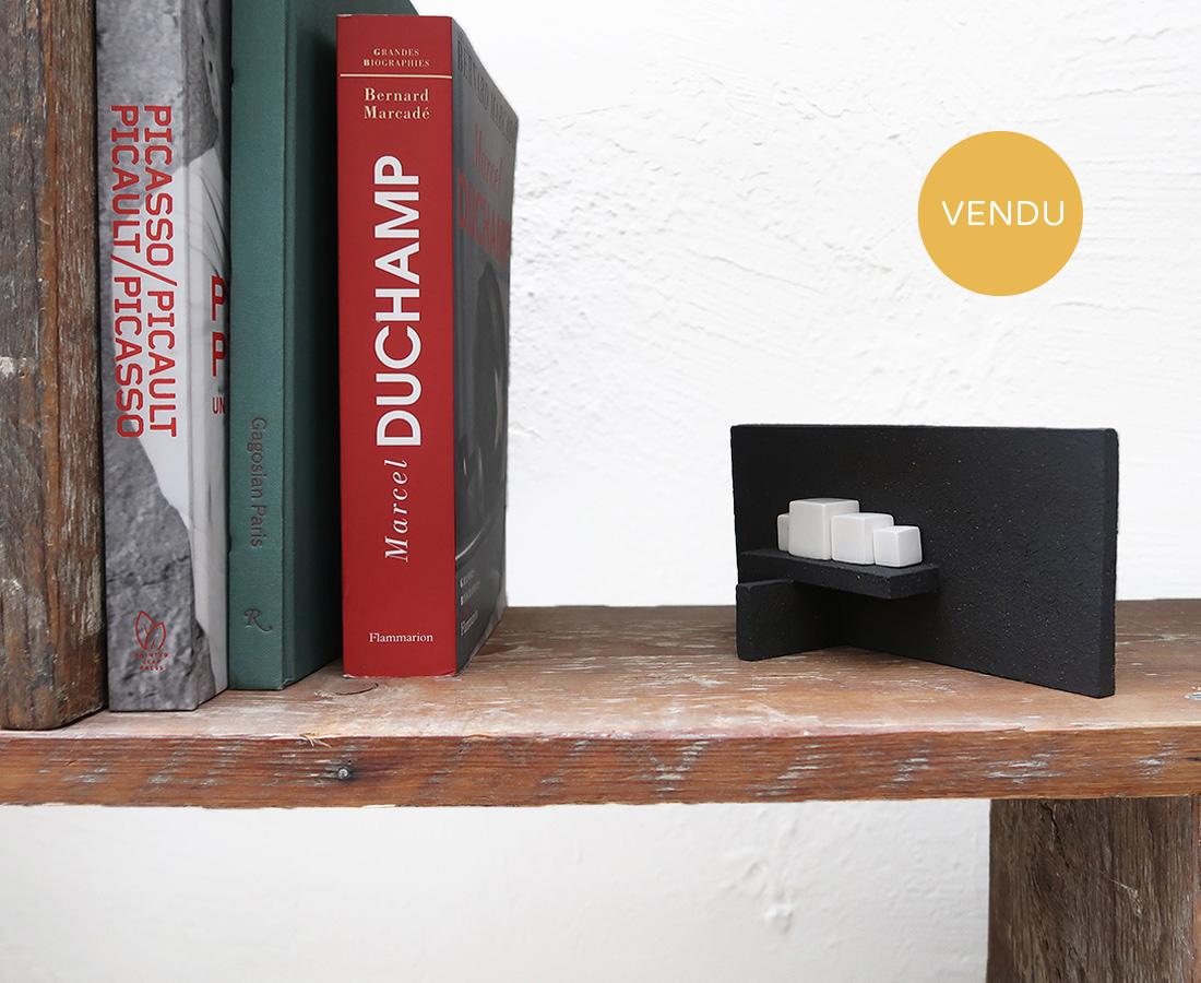 Agnès Nivot - Collection cubes