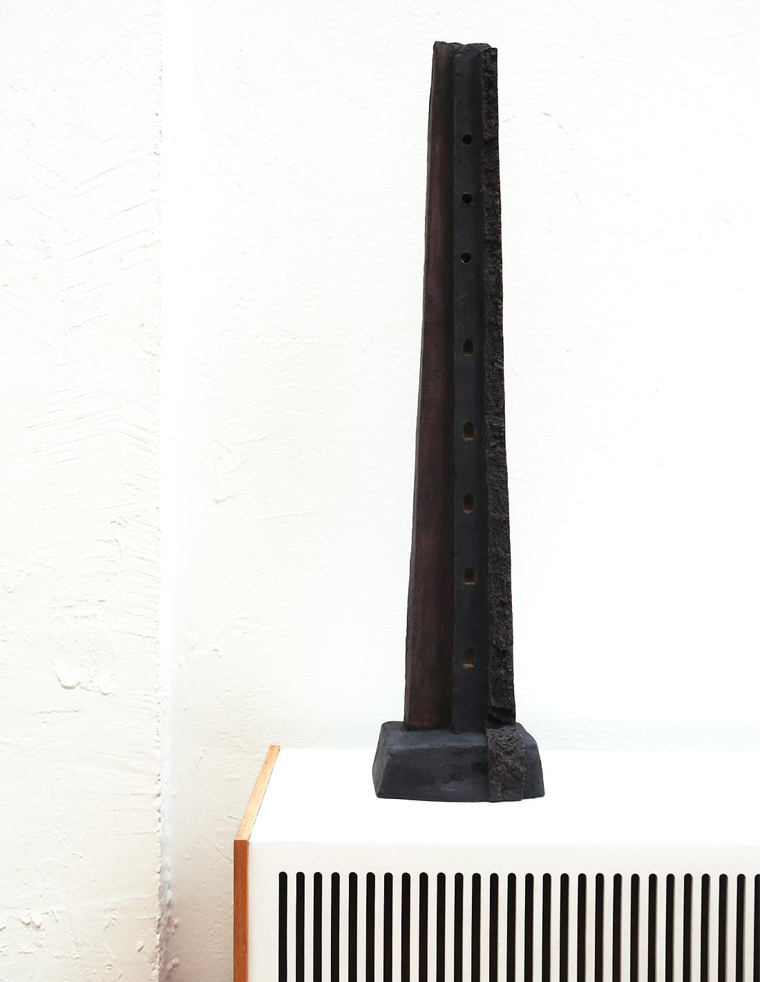 Agnès Nivot - Sculpture - Vestige