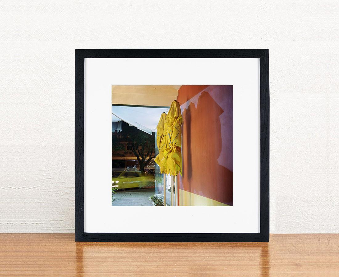 Thibault de Puyfontaine - Photographie - Parasol