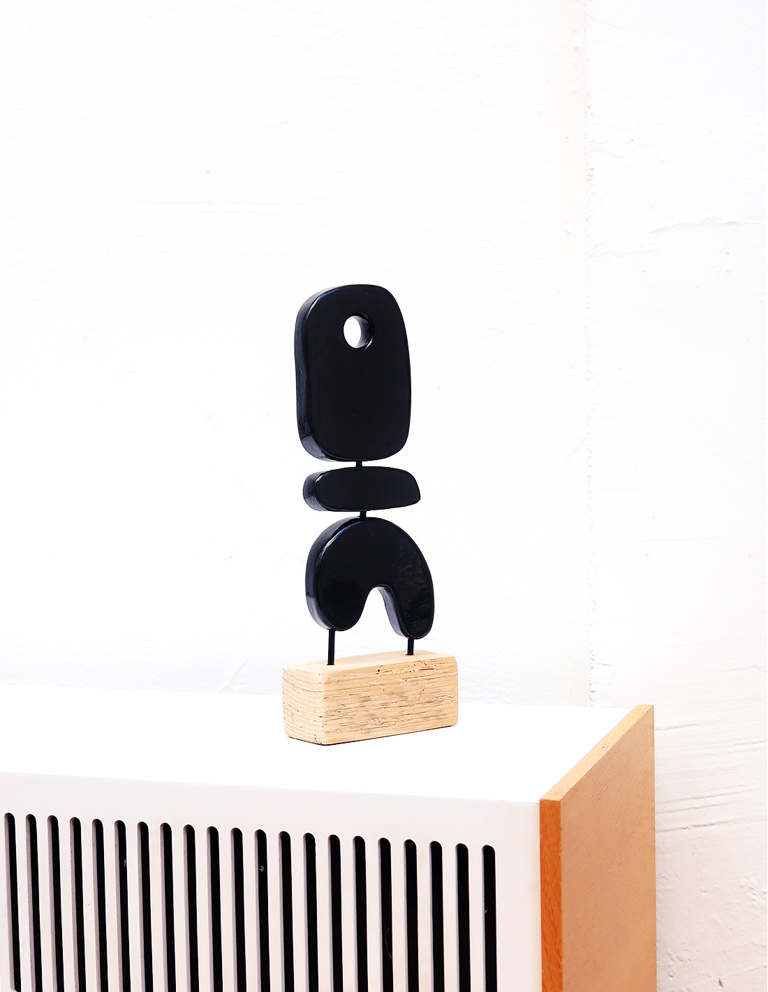 Amélie d'Auteur - Sculpture en céramique - Ufo
