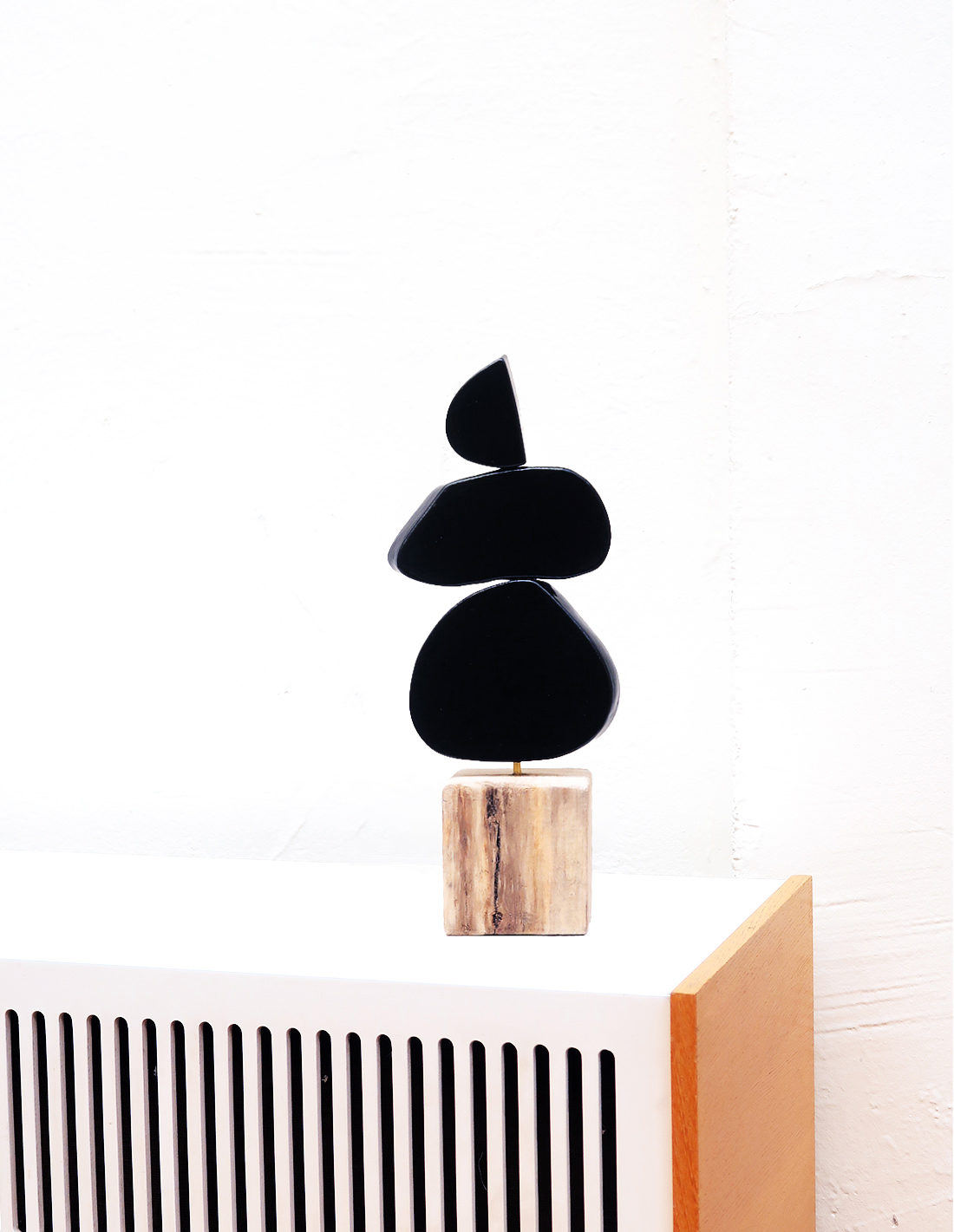 Amélie Dauteur - Sculpture en céramique - Otoko
