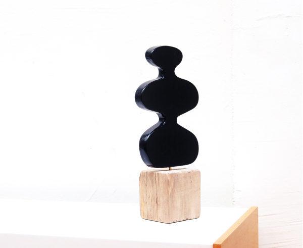 Amélie Dauteur - Sculpture en céramique - Kodomo