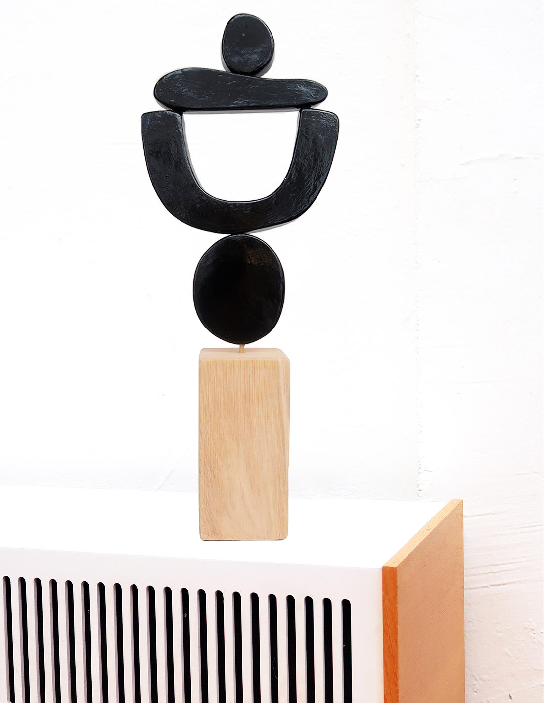 Amélie Dauteur - Sculpture - torofi