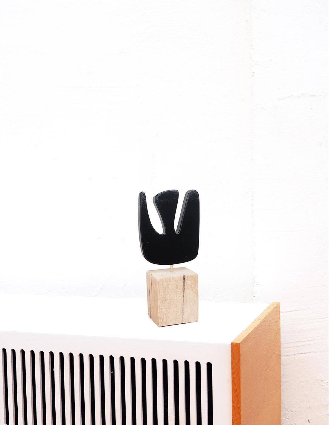 Amélie Dauteur - Sculpture - TSUNO