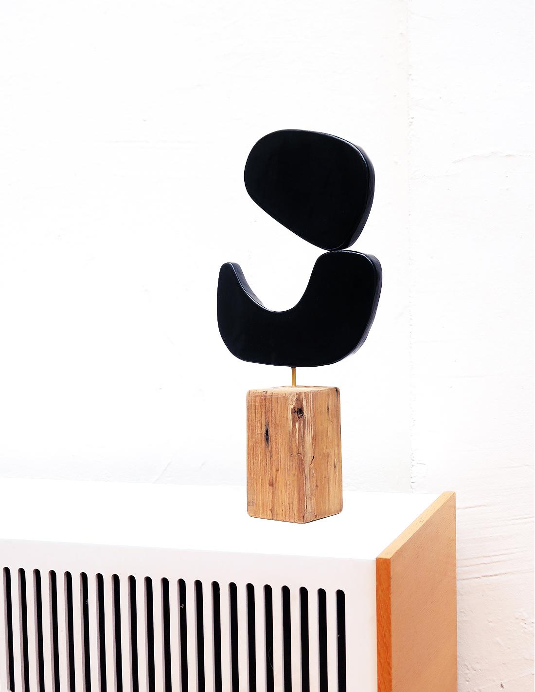 Amélie Dauteur - Sculpture en céramique - Baransu