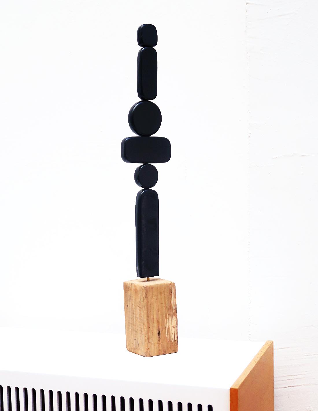 Amélie Dauteur - Sculpture - Kiru