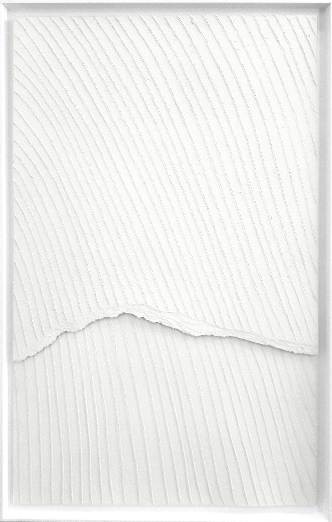 Bernard Gortais - Oeuvre sur papier - Continuum 161