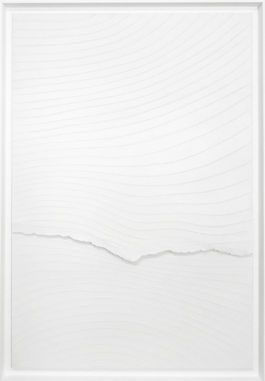 Bernard Gortais - Conitnuum 160 PACKSHOT