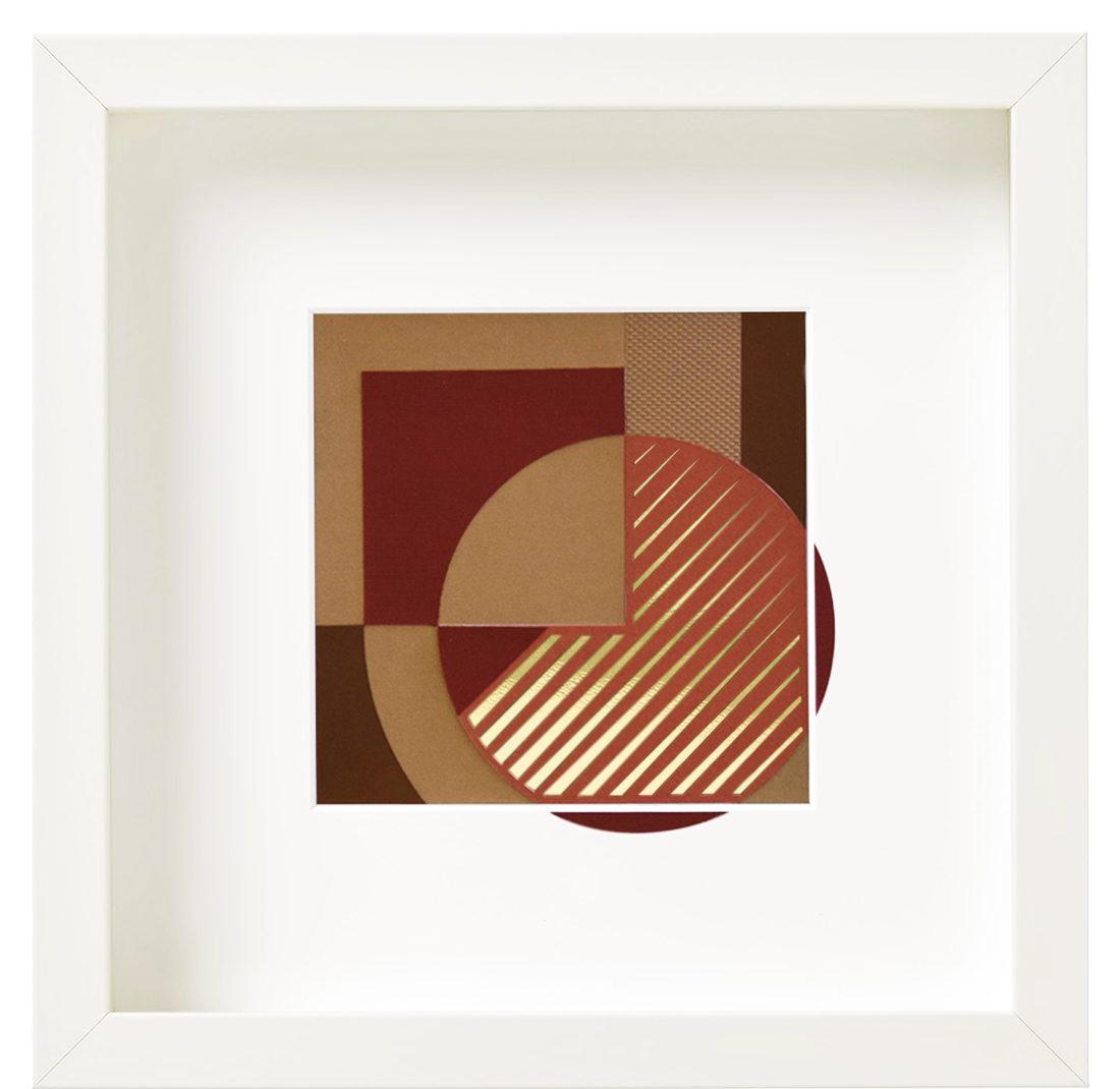 Marion Pillet - Oeuvre sur papier - Sunset