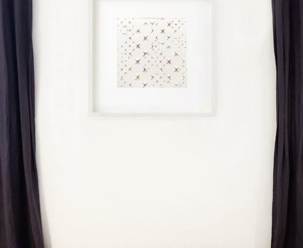 Marion Pillet - Oeuvre sur papier - Ombrage