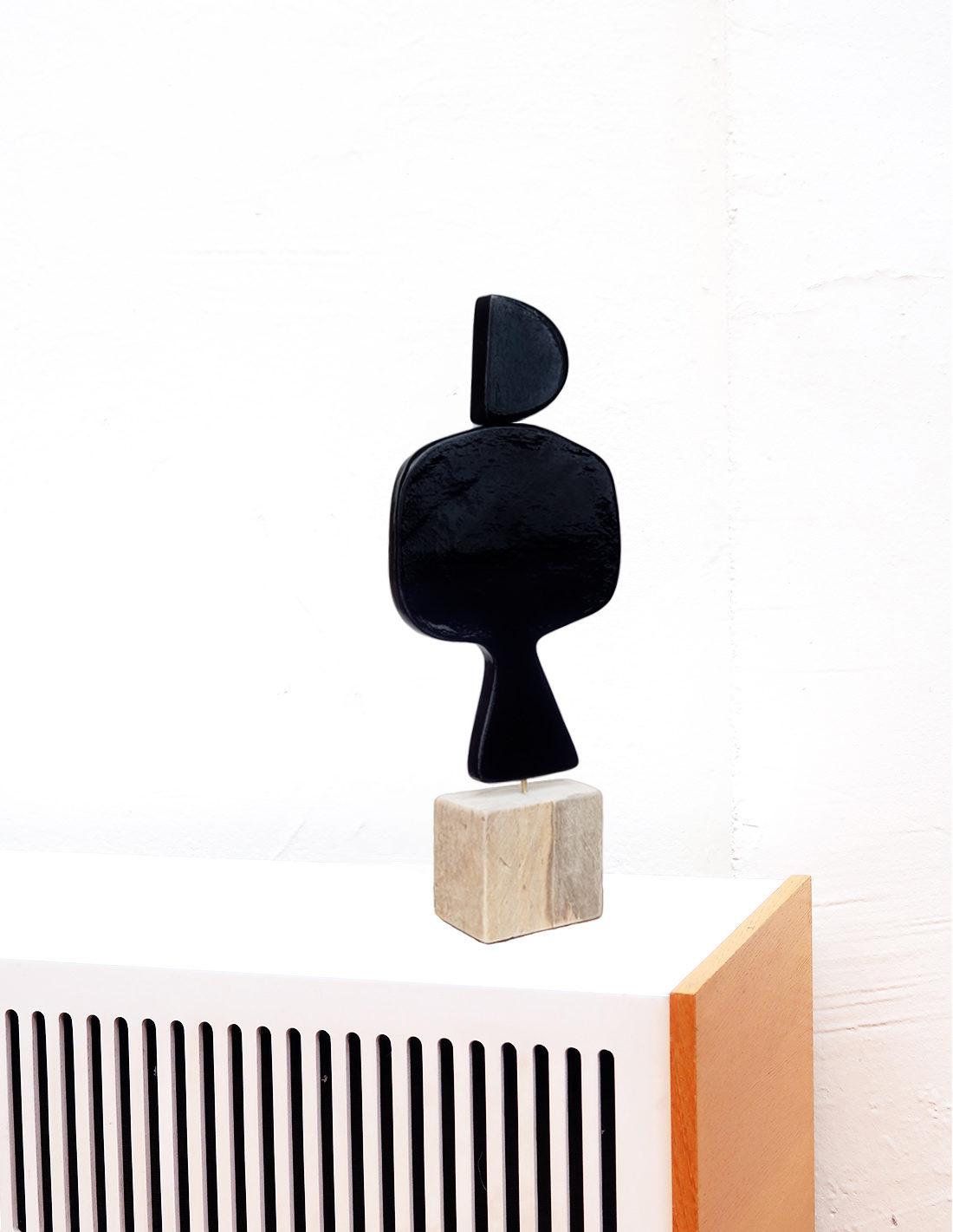 Amélie Dauteur - Sculpture - FOMU