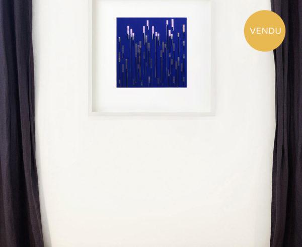 Marion Pillet - Skyline Insitu Vendu