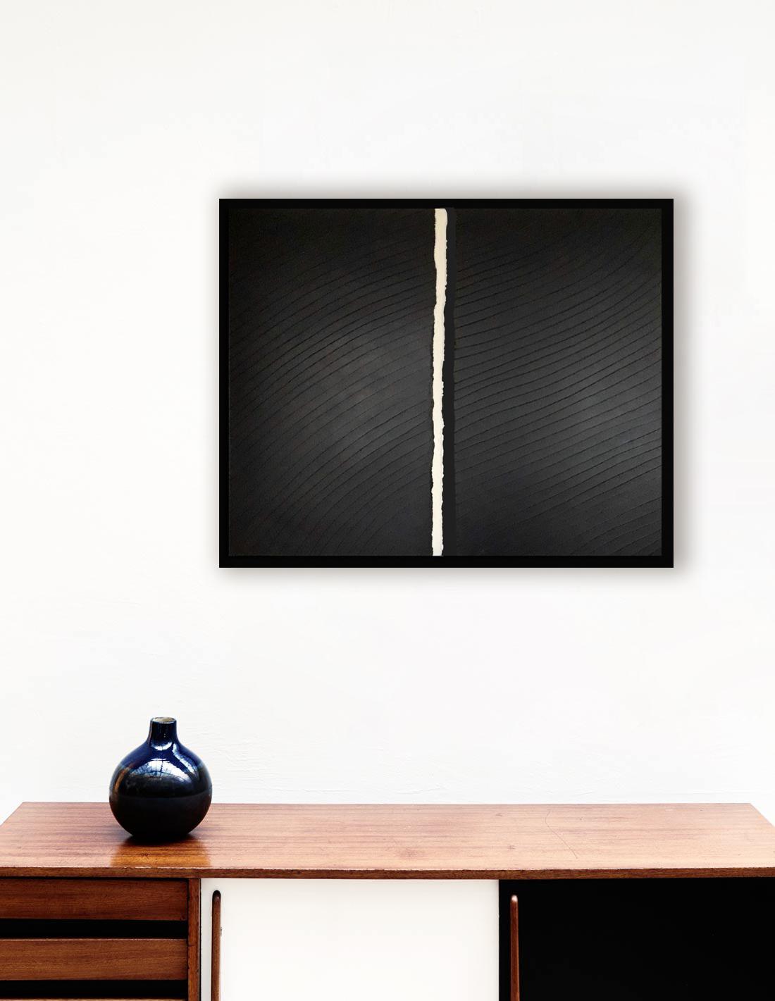 Bernard Gortais - continuum 155