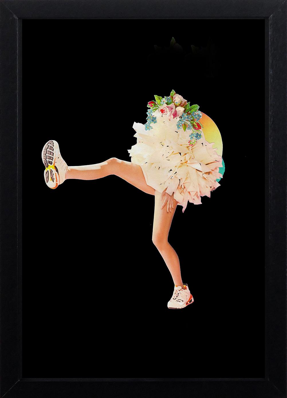 Anne-Laure maison - Femme Maison Kick