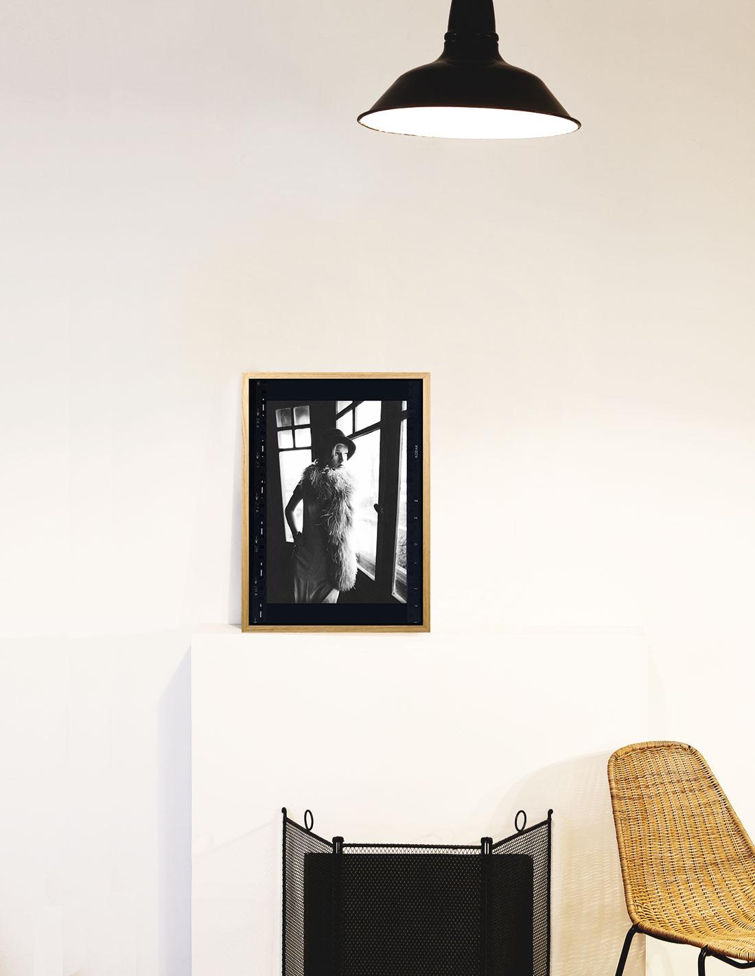 Hervé de Mestier - Photographie de mode vintage