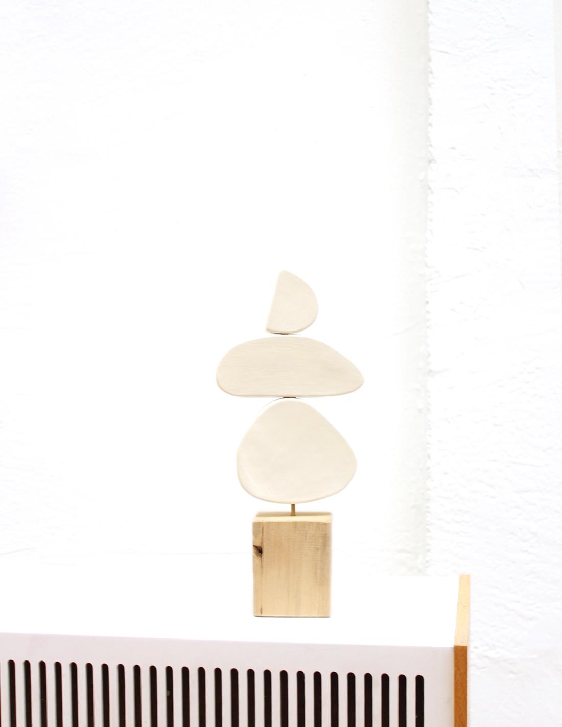 Amélie d'auteur-sculpture