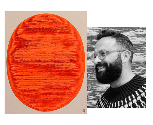 Fernando Daza - portrait