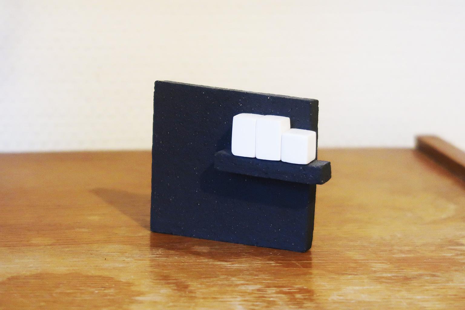 Agnès Nivot, Collection cubes (3)