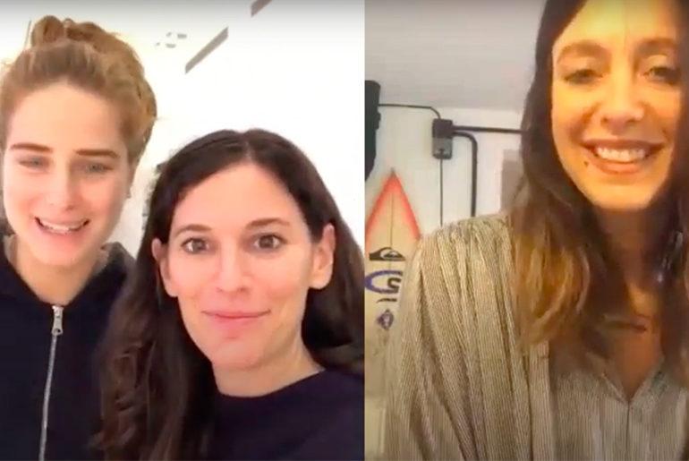 Interview de Audrey Noël