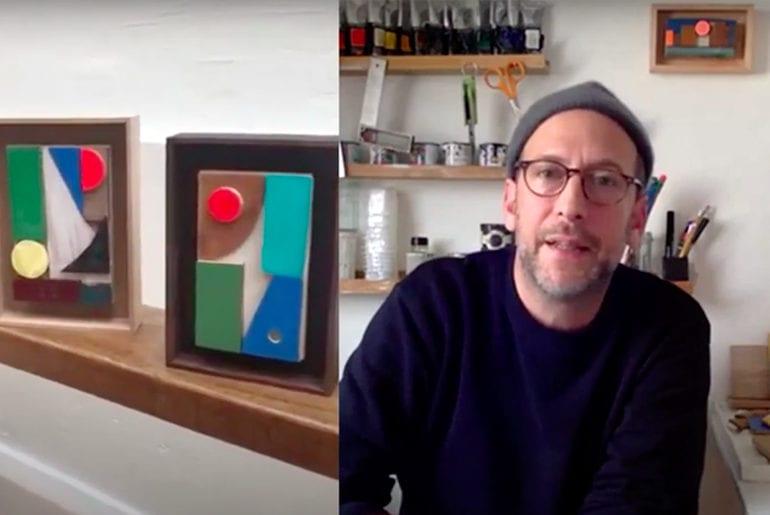 Interview de Michaël Schouflikir