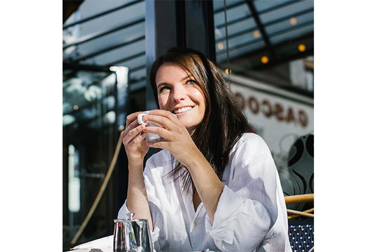 Portrait de Claire Lafon