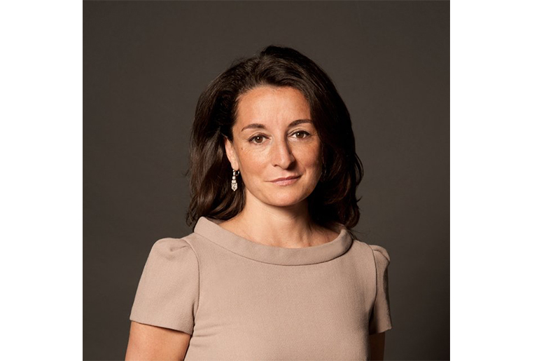 Portrait de Giovanna Bertazzoni