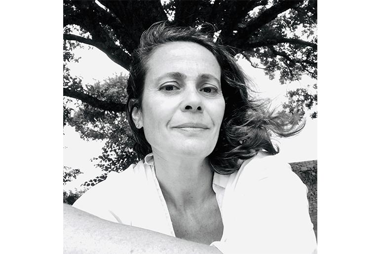 Portrait de Laure Barbier