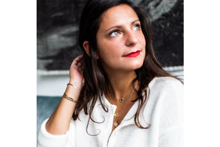Portrait de Léa Galli