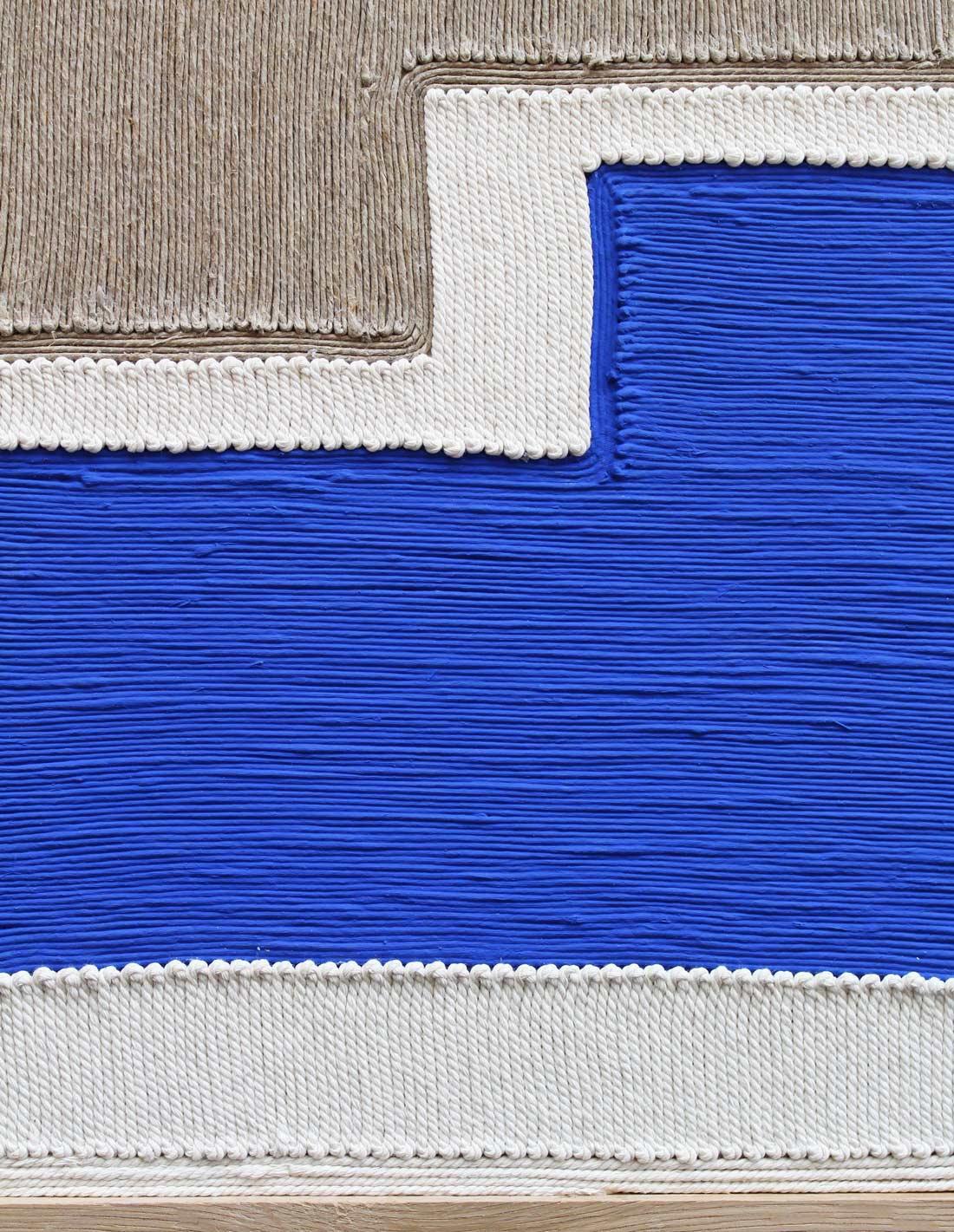 Sans-Titre-(Macramé-Bleu-&-Ecru)-close-up
