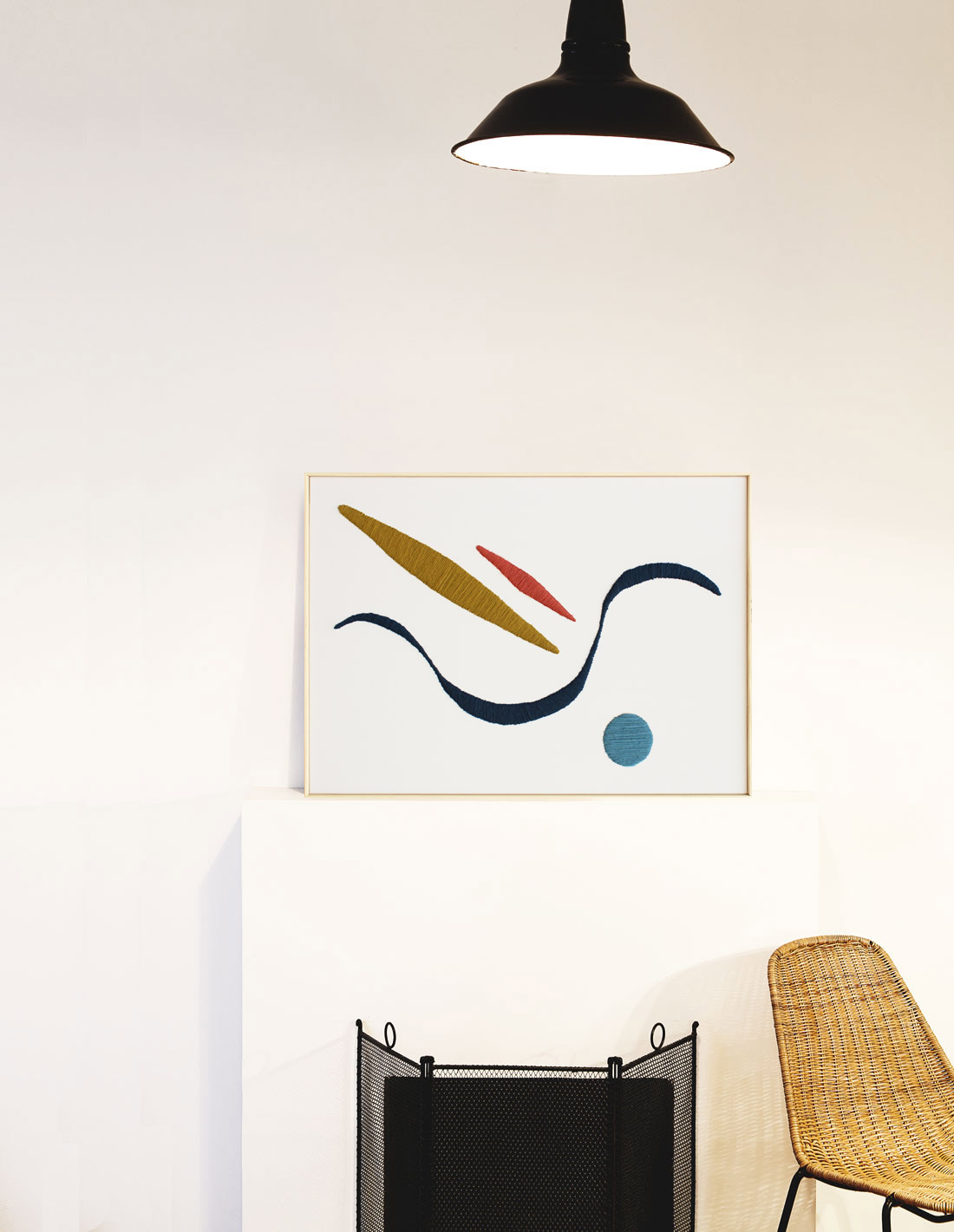 Abstract-Composition-II-insitu