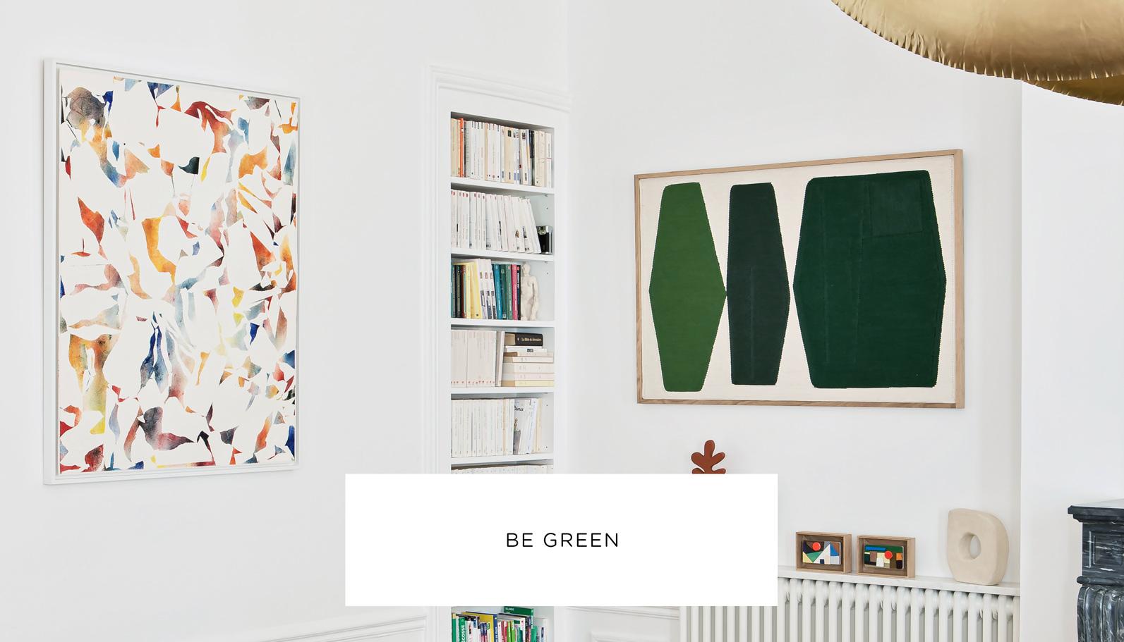 begreen-cover